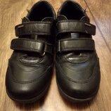 Туфли Pablosky. Натуральная кожа. 35 размер. 22,6 см.