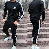 Мужской спортивный костюм новинка