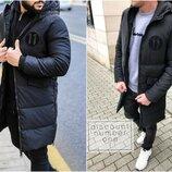 Зимнее пальто мужское новинка