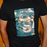 Стильная фирменная футболка sedarwood state м- л.