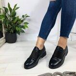 Код 1935 Туфли MEXO Материал эко кожа Цвет черный Размеры 36-41 размер в размер Производитель