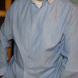Брендовая нарядная стильная рубашка sedarwood state .л-хл