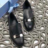 Код 1932 Туфли Balenc ga Материал Натуральная Кожа Цвет черный Размеры 36-41 размер в размер