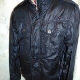 Стильная брендовая фирменная курточка sedarwood state. s-m