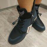Ботинки Mlv
