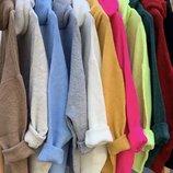 Модные свитера 42 - 48 пятнадцать расцветок