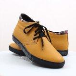 Мужские Ботинки 143006