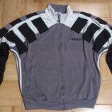 Олимпийка Кофта Мастерка Adidas Vintage Retro