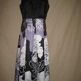 Красивое длинное платье р-рXL
