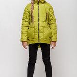 Куртка, на рост 122 см, арт.ML-005/VD-Dgessika/2-G