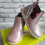 Ботиночки для девочки Chipmunks 29 рр.