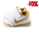 Детские кроссовки Nike. размеры 21-25