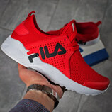 Кроссовки 43,44,45 размер бренд Fila.