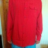 Рубашка Jack Wolfskin на высокий рост,оригинал