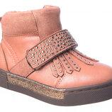 Ботинки на девочку tom.m 20-27