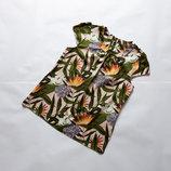 Яркая стильная блуза DOROTHY PERKINS