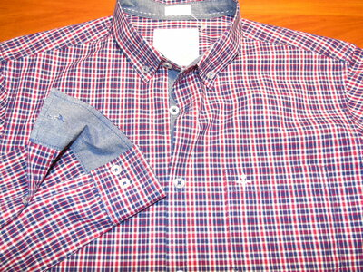 Шикарная рубашка - M - S