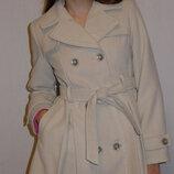 Кашемировое пальто, рост 128, 134, 140, 146, 152 см, арт.ML-014/VD-Классик-G