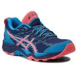 Беговые кроссовки ASICS - Gel-FujiTrabuco 5, р-р 40, ст 25,5-26 см