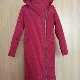 Пальто куртка зимняя, от производителя Цвета, много фото Глубокий капюшон отстегивается и большой