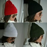 Женские шапочки Бини