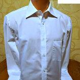белоснежная рубашка от Walbusch, оригинал