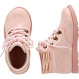 Стильные ботинки Для Девочки CARTER'S США