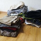 Одяг на дівчину 34-36рр пакет одежды