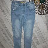 джинсики на 12-13 лет