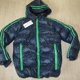 Куртка еврозима холодное деми, качество, 8,10, венгрия