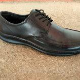 Туфли мужские кожаные 39 - 47 р-р