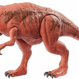 Jurassic World Динозавр метриакантозавр со звуковым эффектом GHT12 Roarivores Metriacanthosaurus