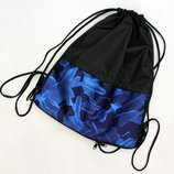 Рюкзак, расширитель, мешок для сменки, рюкзак для спортзала, рюкзак для обуви