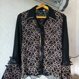 Блузка женская фирма Damak размер XL