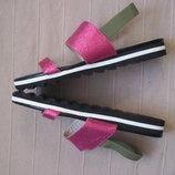 Kookai 39 кожаные сандалии женские