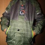 Акция деми куртка осень весна 4-12, качество, венгрия