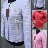 42-62. Демісезонна куртка шанель. Демисезонная куртка шанель, Весенняя куртка, Короткая куртка