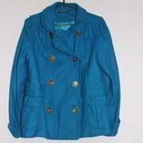 Фирменное женское пальто 44-46р