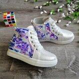 Ботинки, ботиночки для девочки