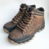 Зимнее ботинки для мальчика 32-37