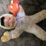 Кукла ссср редкая
