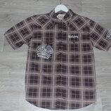 Фирменная рубашка рL