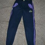 спортивные штаны девочке Lonsdale 8 лет рост 128 Англия