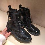 Ботинки Louis Vuitton . Новинка
