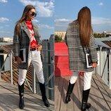 Пальто 42-48 размеры