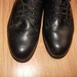 Ботинки, туфли, рабочая обувь с антистатической подошвой и противоударным передником, 41 р-р