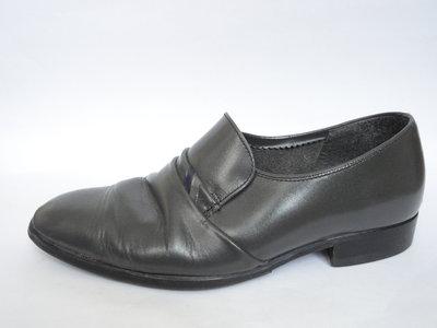 Туфли на широкие ножки р.40
