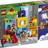 Lego Duplo Пришельцы с планеты Duplo 10895