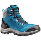 Ботинки зимние мужские Quechua SH 520 X-warm mid