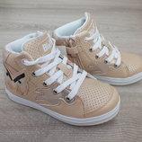 Стильные ботиночки для юных модняшек